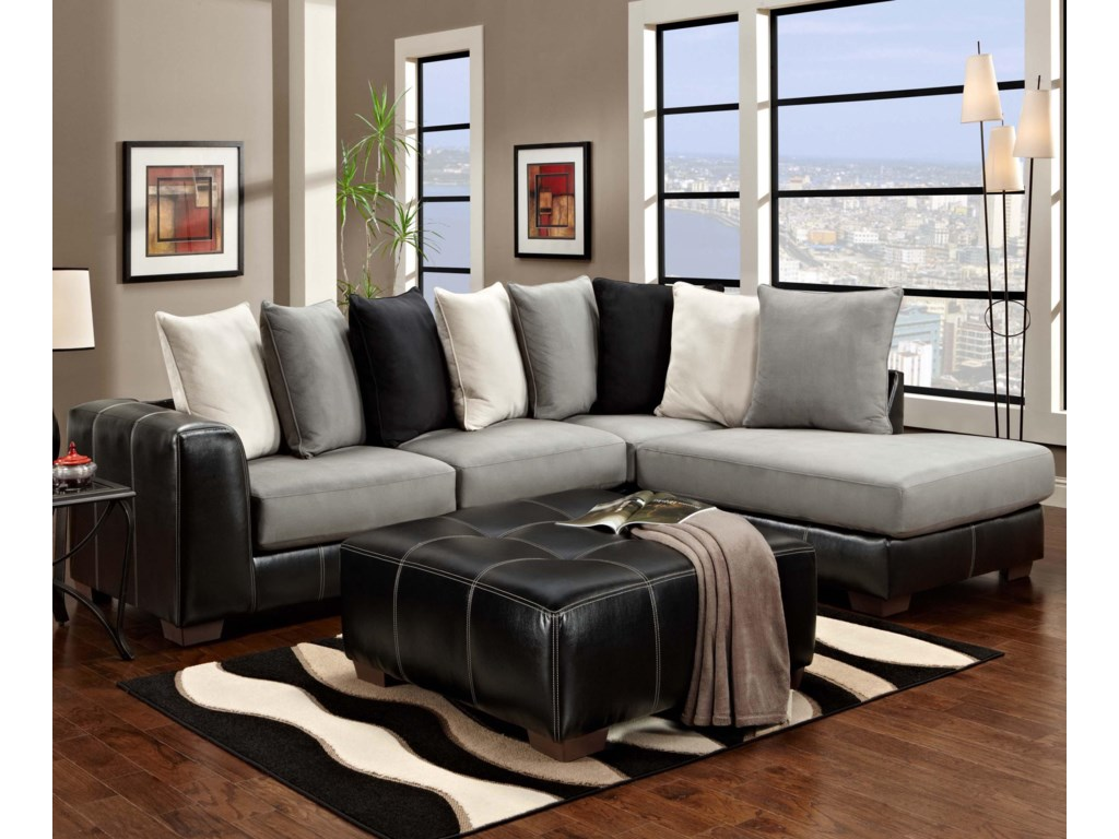 Shown with Coordinating Collection Sectional