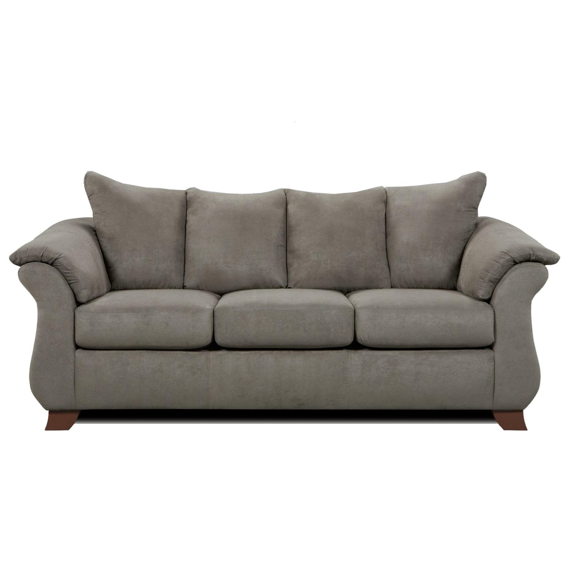 affordable furniture sensations red brick sofa. Affordable Furniture 6700Sofa; 6700Sofa Sensations Red Brick Sofa S