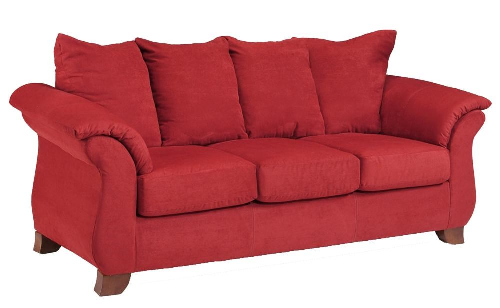 Affordable Furniture 6700 Three Seat Queen Size Sleeper Sofa ...