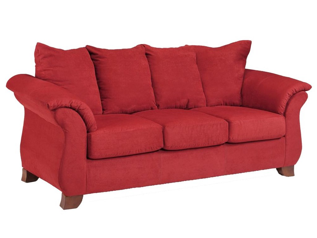 Affordable Furniture 6700Queen Sleeper Sofa