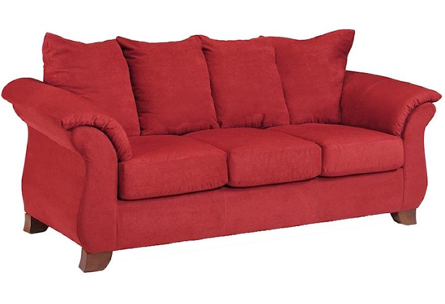 Affordable Furniture 6700 6704 Three Seat Queen Size Sleeper Sofa Furniture Fair North Carolina Sofa Sleeper