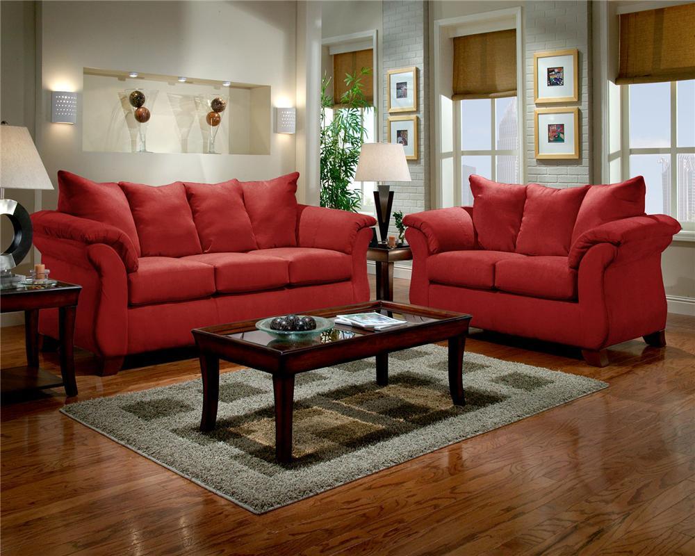 ... Affordable Furniture 6700Queen Sleeper Sofa