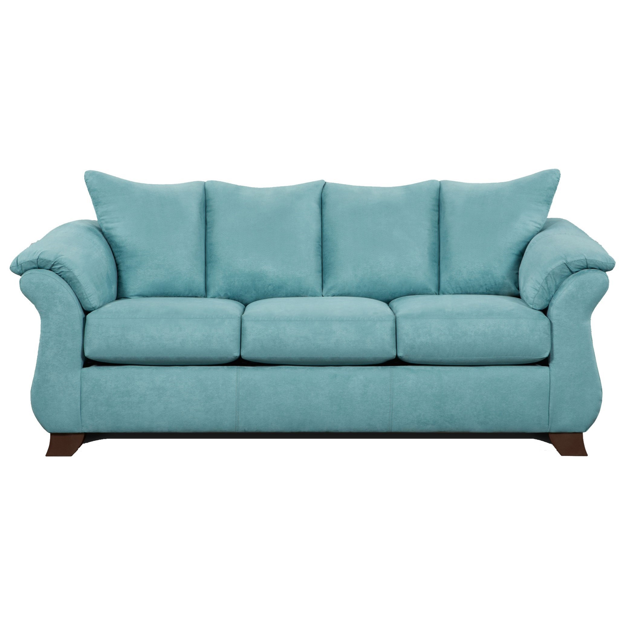 Affordable Furniture 6700Queen Sleeper Sofa ...