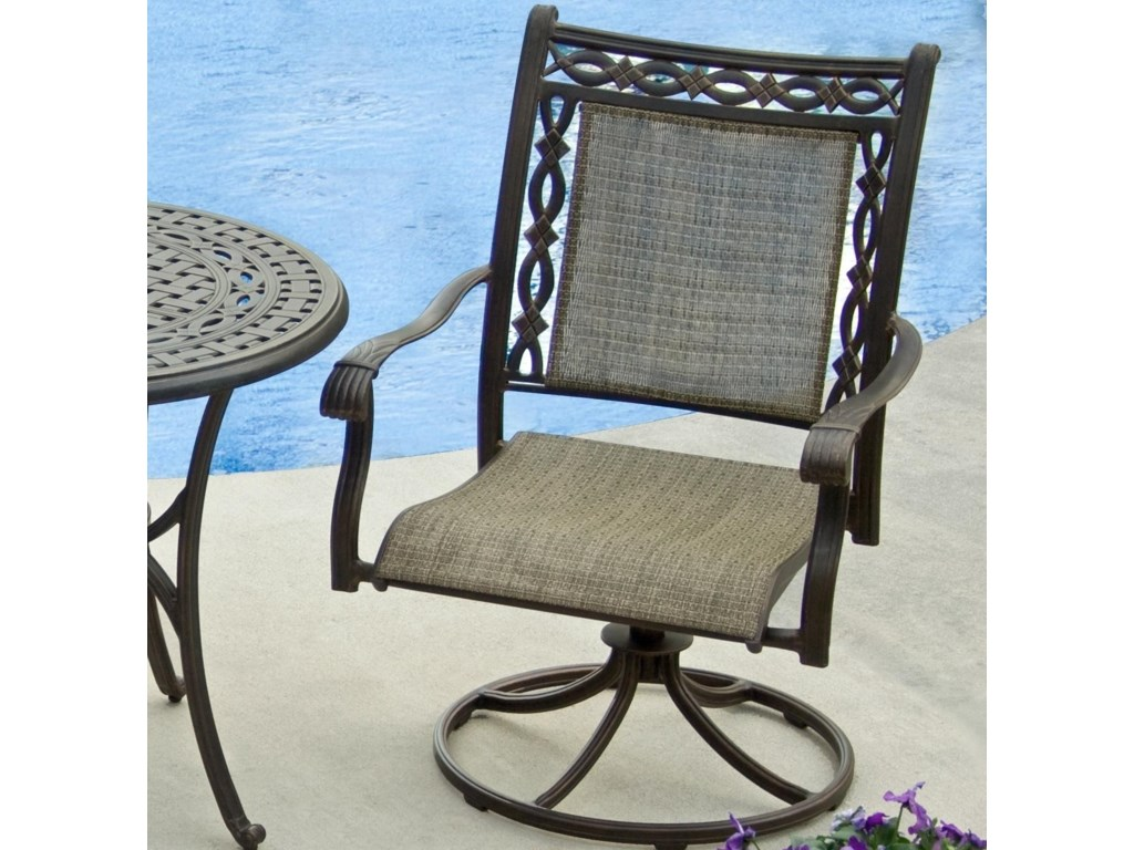Apricity Outdoor Ashmost3 Piece Chat Set