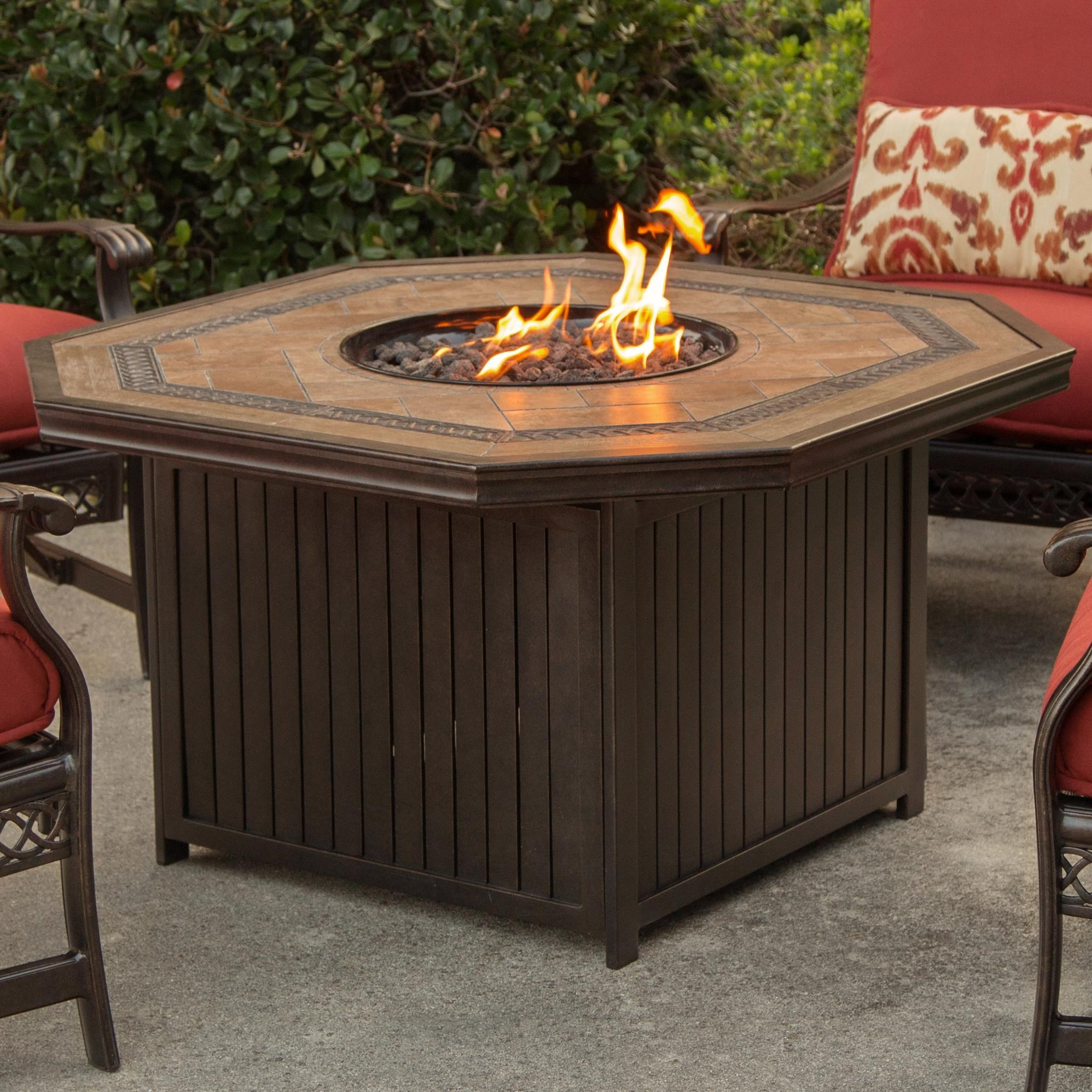 Agio Fire PitsWestminster Fire Pit ...
