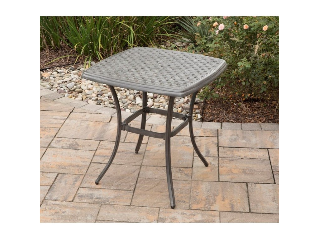 Agio Melbourne by AgioOutdoor Bistro Set