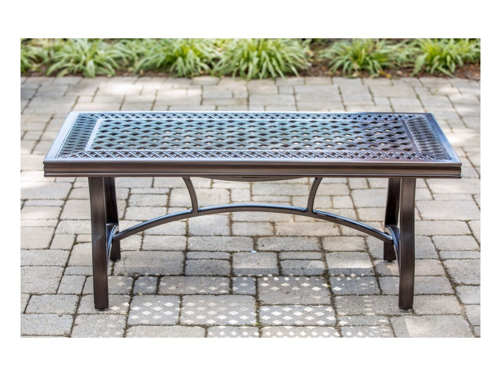 Apricity Outdoor ParkdaleCoffee Table
