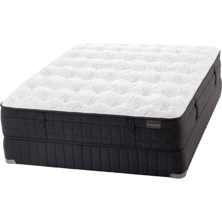 Aireloom King Luxury Firm Mattress