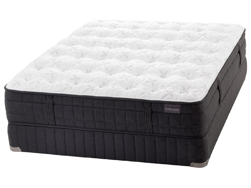 Aireloom MarbellaAireloom Cal King Luxury Firm Mattress