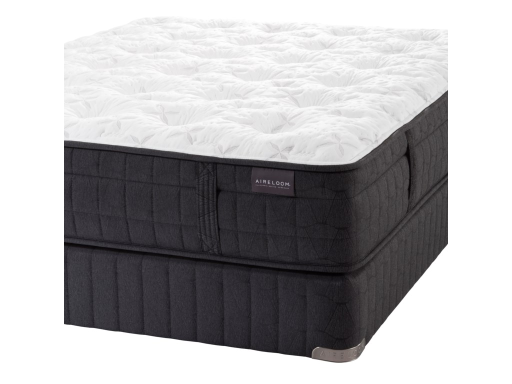 Aireloom SevilleAireloom Cal King Plush Mattress