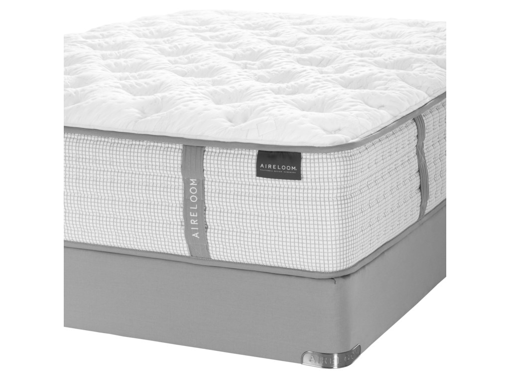 Aireloom Bedding Seaport FirmAireloom Queen Mattress