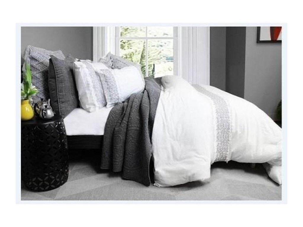 Stoney Creek Bedding BeddingMaren Queen 4 Pce Set