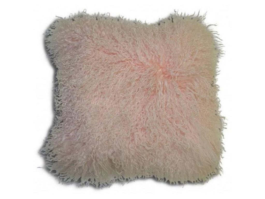 Decorative Cushions Khulan Pale Pink 16 Cushion Stoney Creek