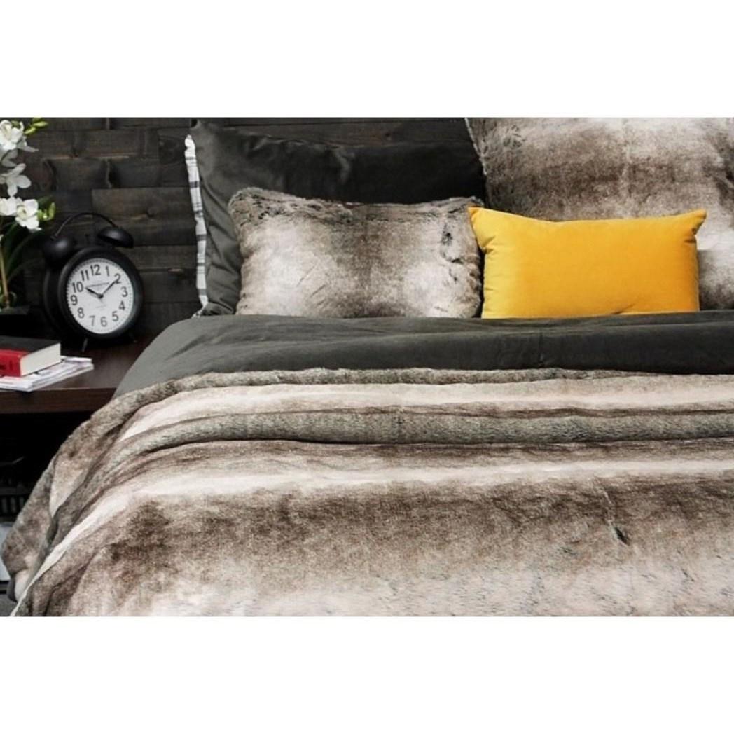 Hudson Toss Pillow