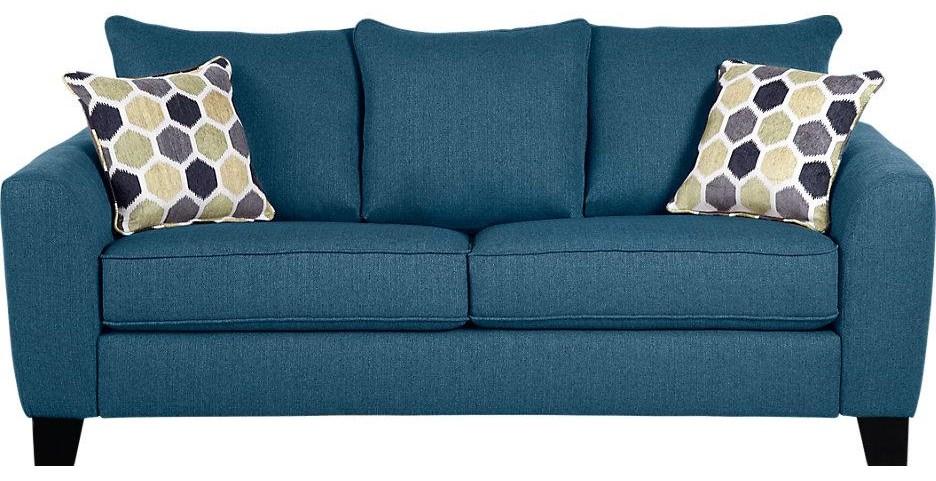 Albany 0416 Queen Sleeper Sofa
