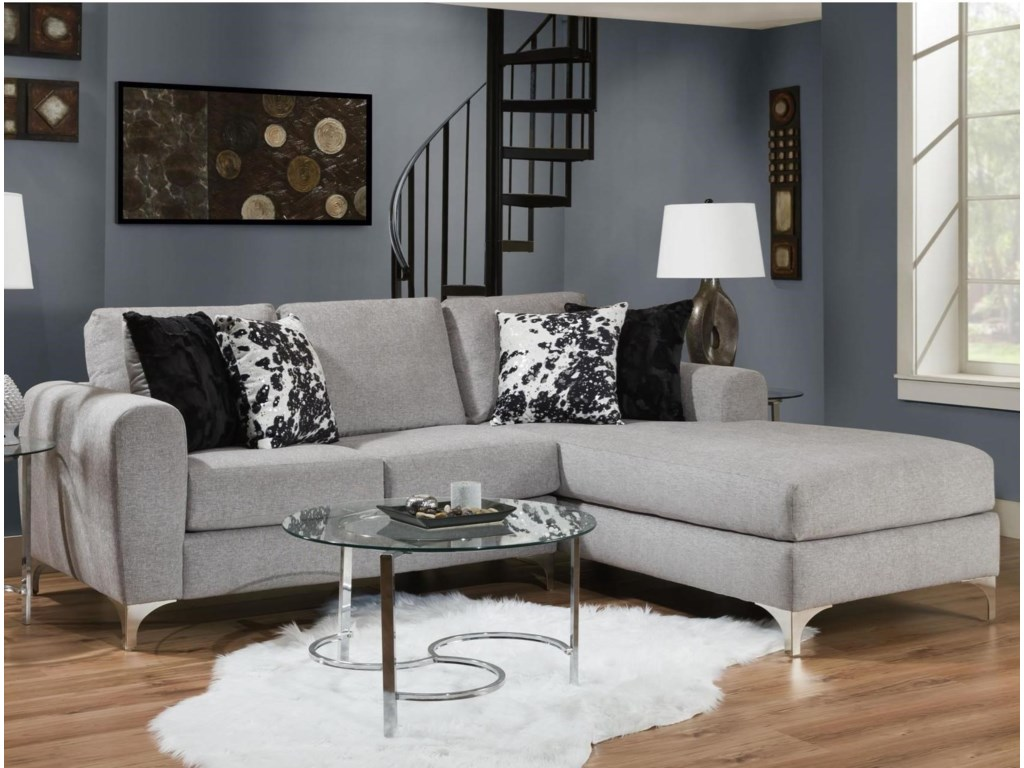 Albany 07762 Piece Sectional