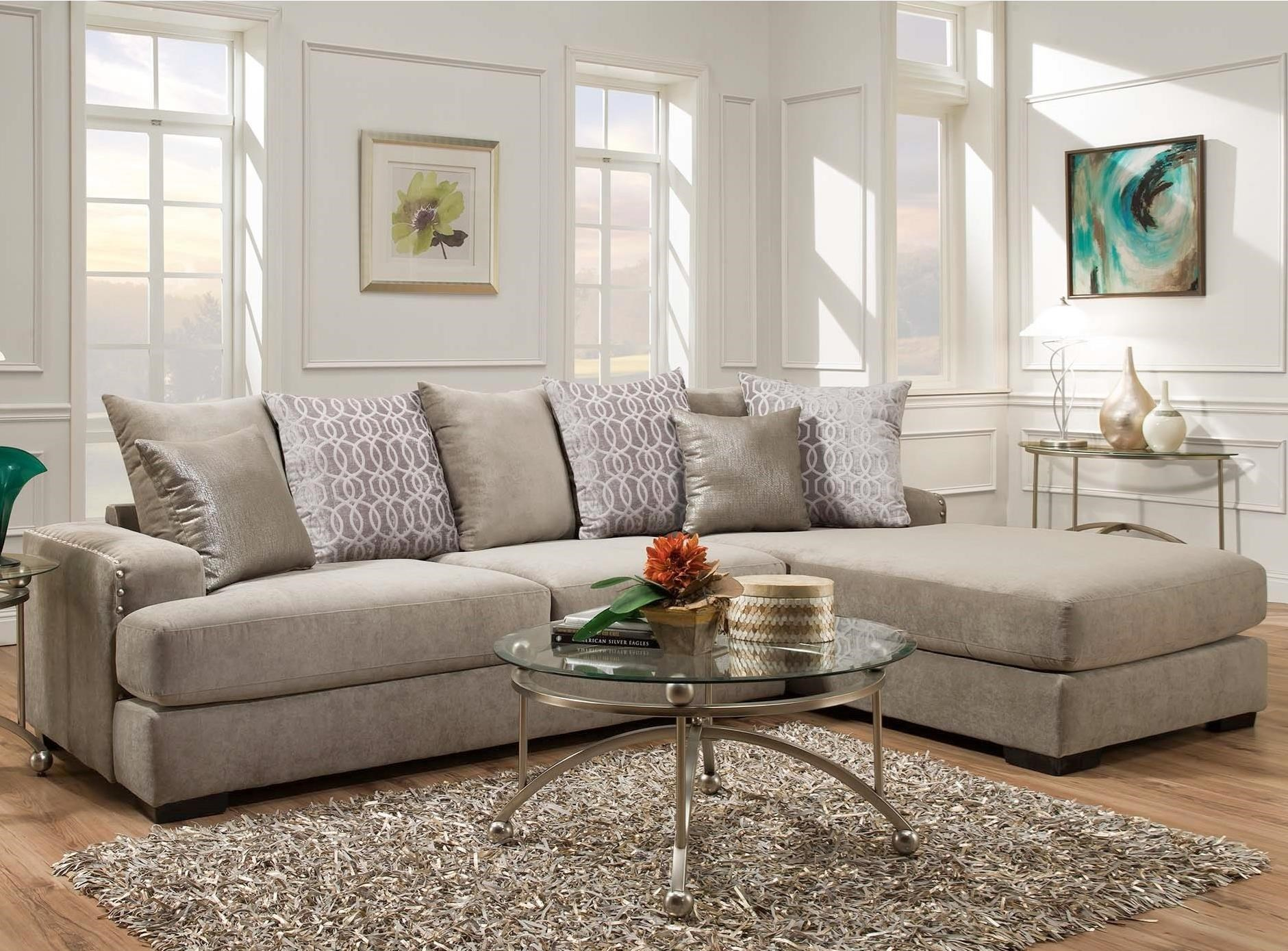 City Furniture Sectional & Sectional Sofas