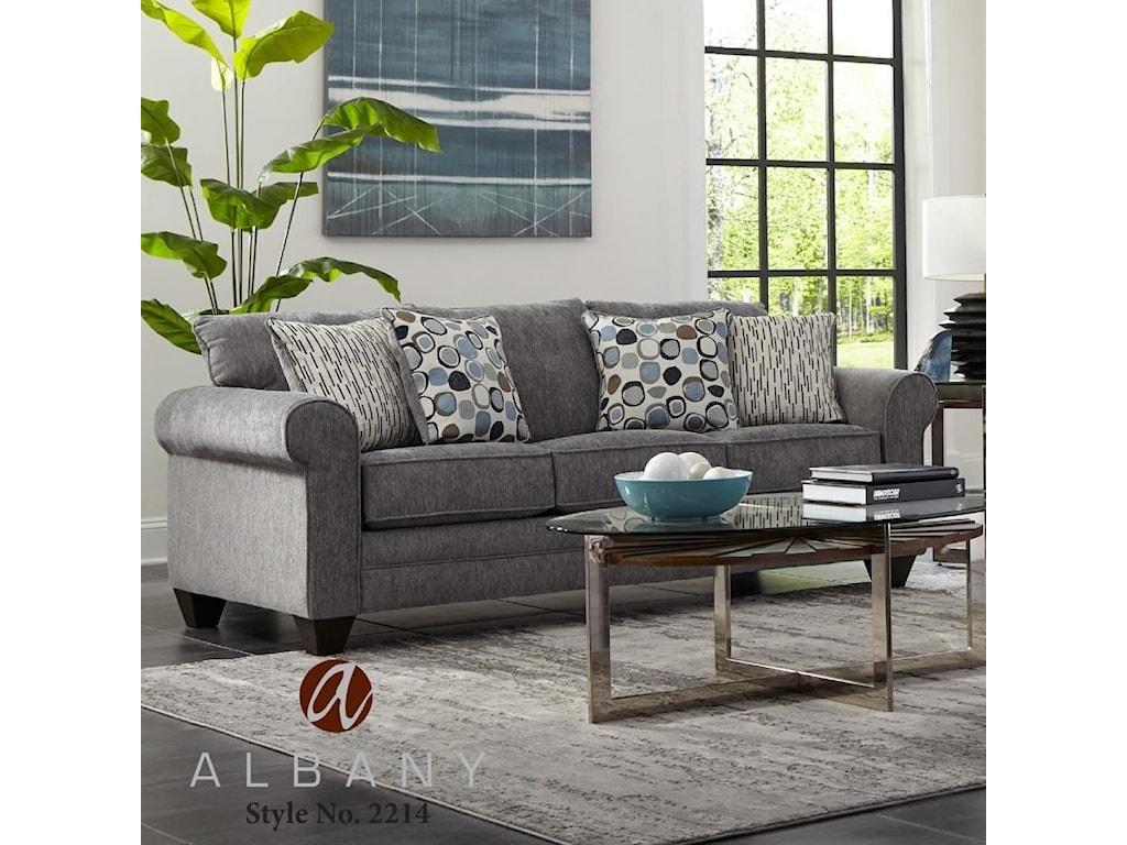 Albany 2214Sofa