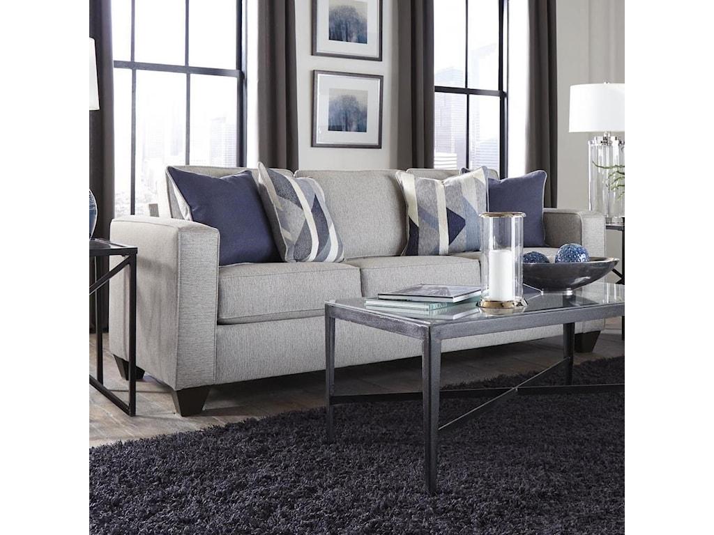 Albany 2251Queen Sleeper Sofa