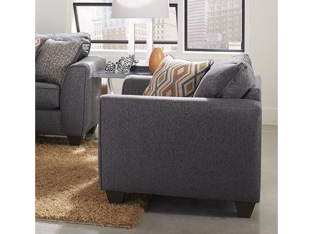 Albany 2256Upholstered Chair