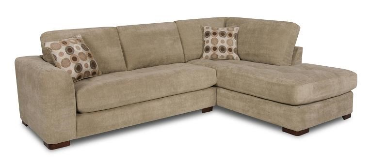 Albany 277Sectional Sofa