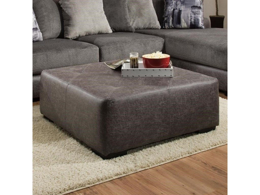 Albany 682Cocktail Ottoman