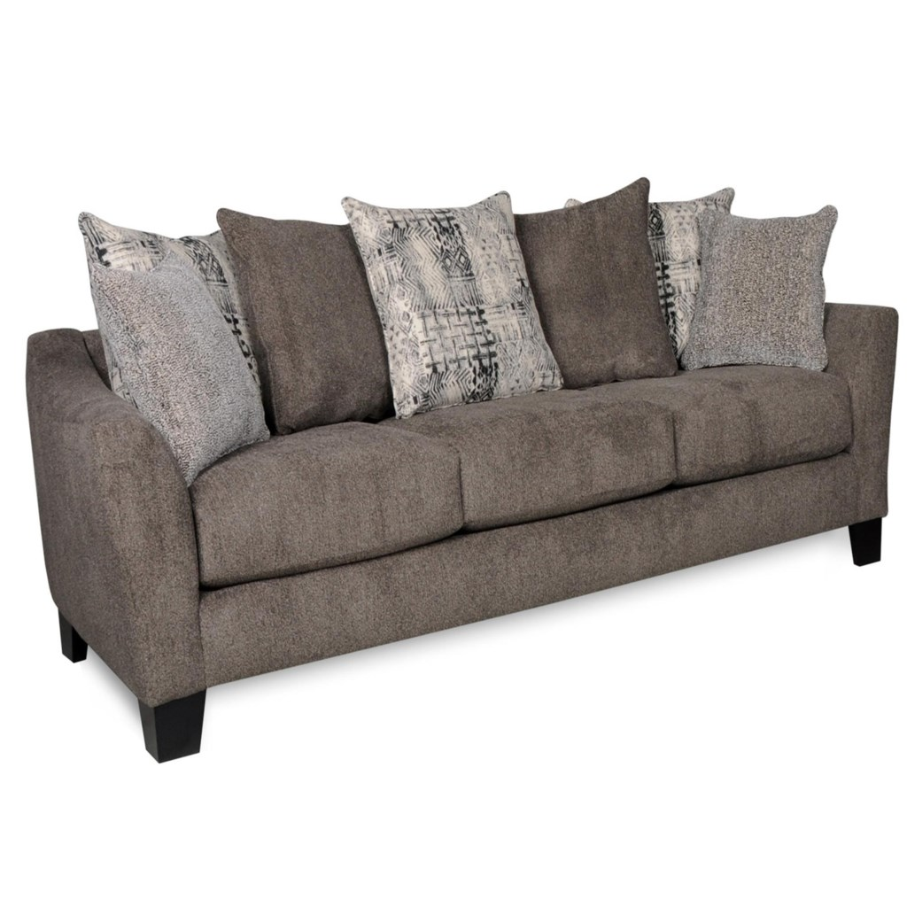 albany 759cp with loose back pillows - royal furniture - sofas