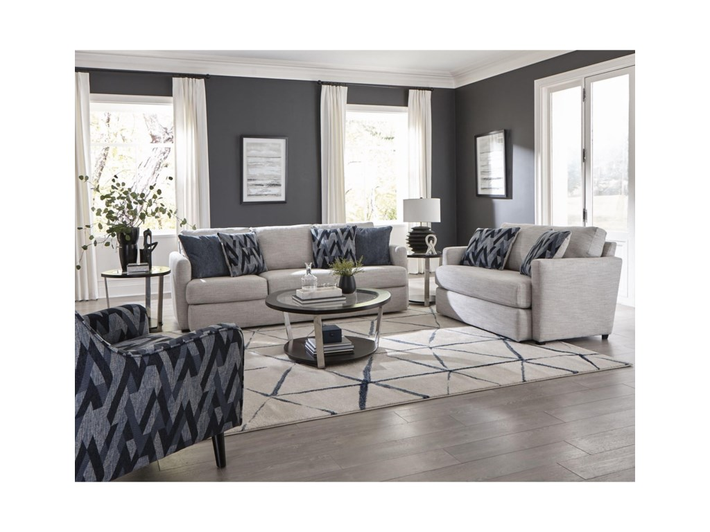 Albany 8355Upholstered Chair