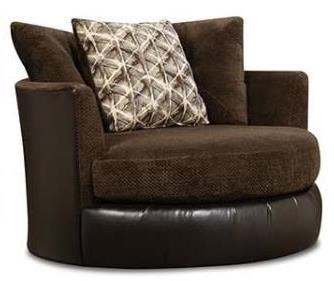 Albany 8640Swivel Chair