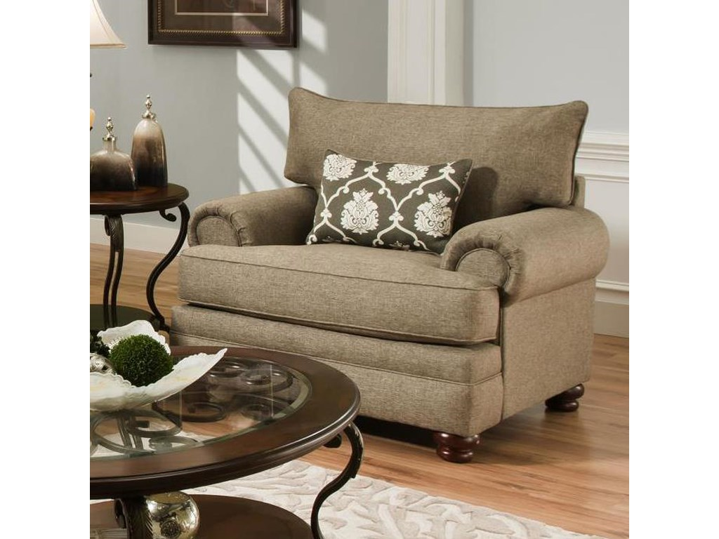 Albany 8645Chair
