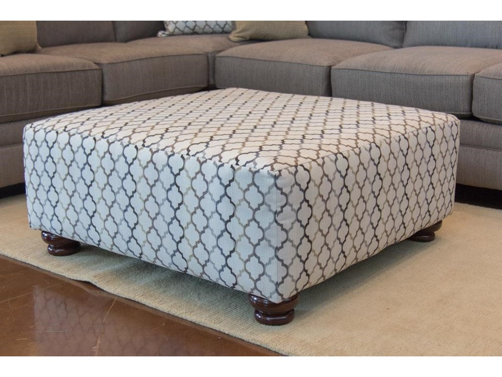 Albany EssenceEssence Cocktail Ottoman
