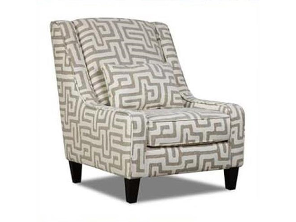 Albany 8686Accent Chair