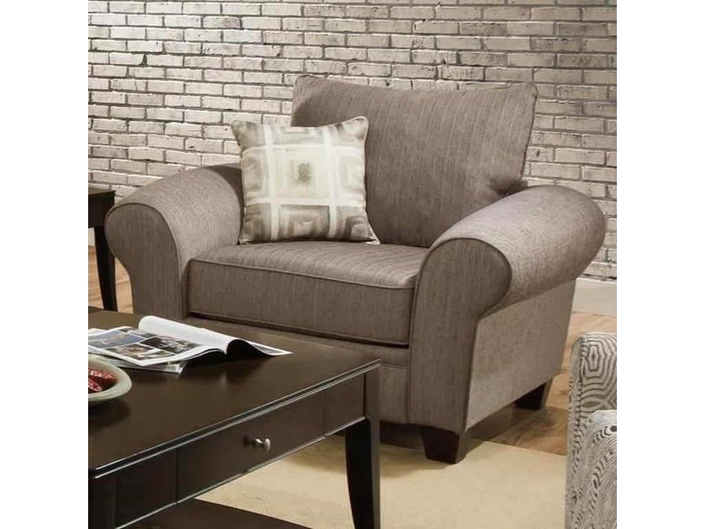 Albany 911Upholstered Chair