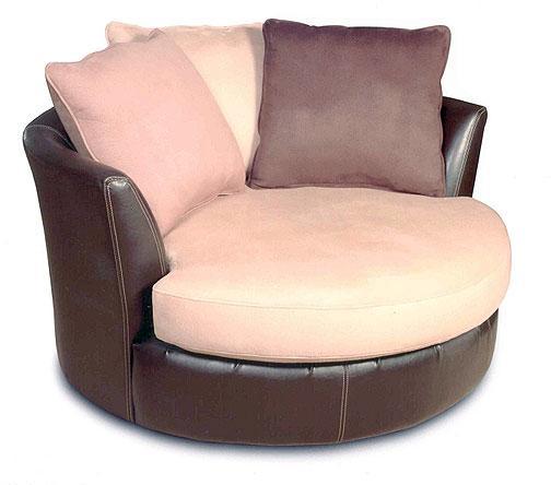 Albany 348 Laredo Swivel Pod Chair