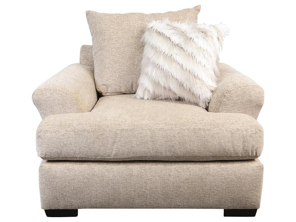 Morris Home PorchiaPorchia Chair
