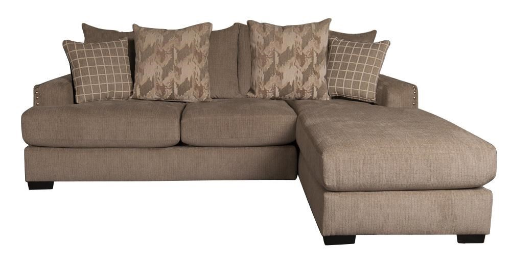 Morris Home XandiXandi Sectional Sofa ...