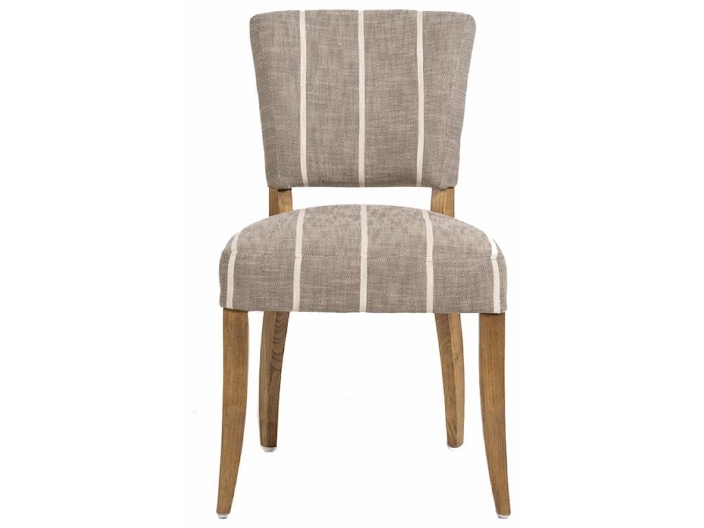 Alder & Tweed AshfordDining Side Chair
