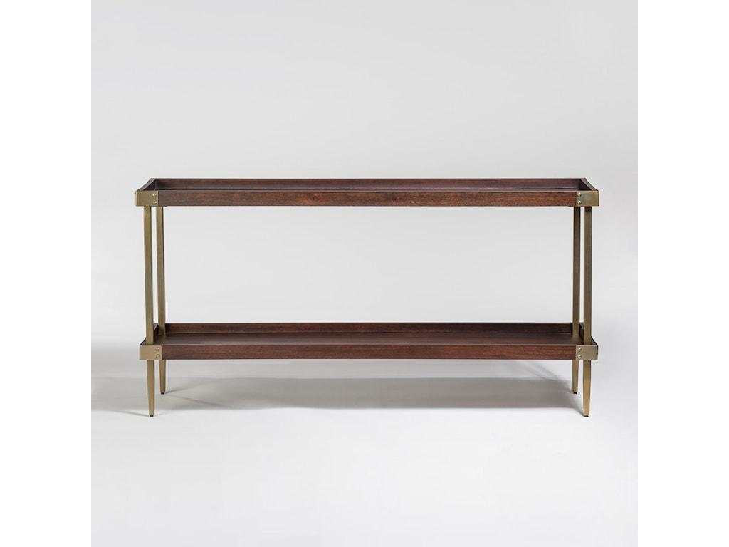 Alder & Tweed AvenueConsole Table