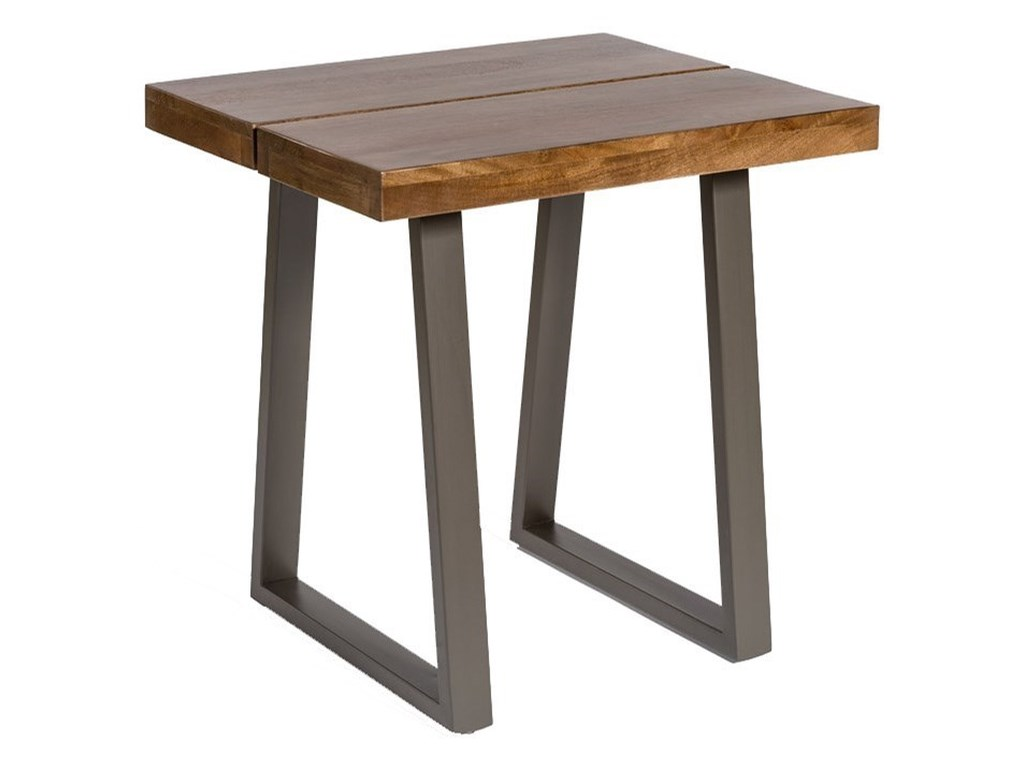Alder & Tweed BrooklynEnd Table