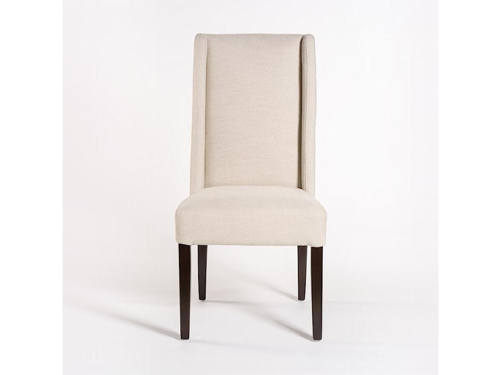 Alder & Tweed TribecaSide Chair