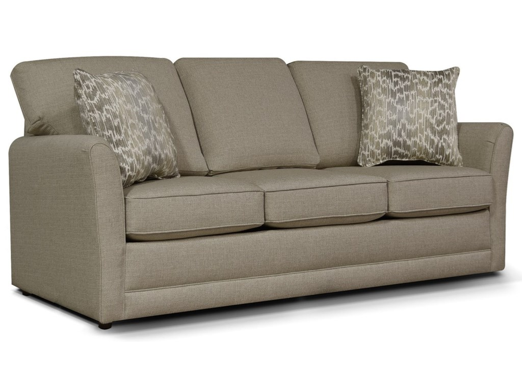 Alexvale V3T0Queen Sofa Sleeper