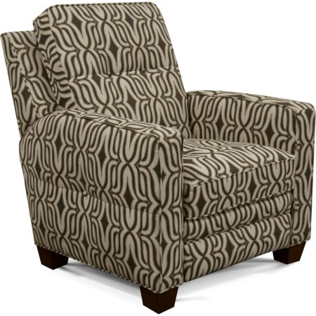 Accent Reclining Chair