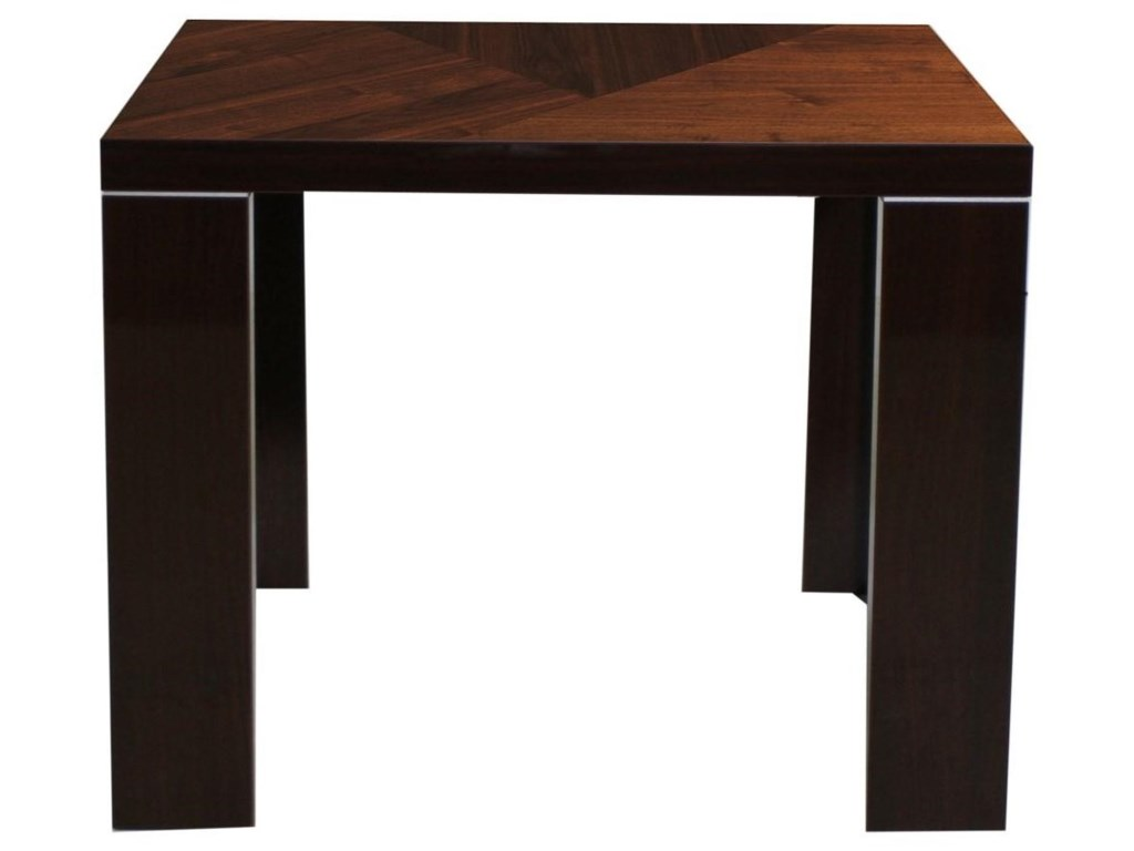 Alf Italia CapriLamp Table