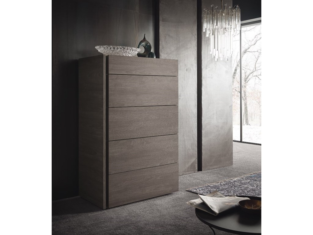 Alf Italia Nizza5 Drawer Chest