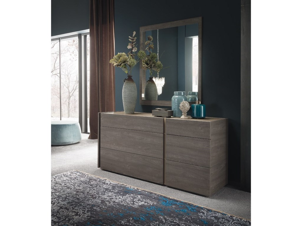 Alf Italia Nizza6 Drawer Dresser