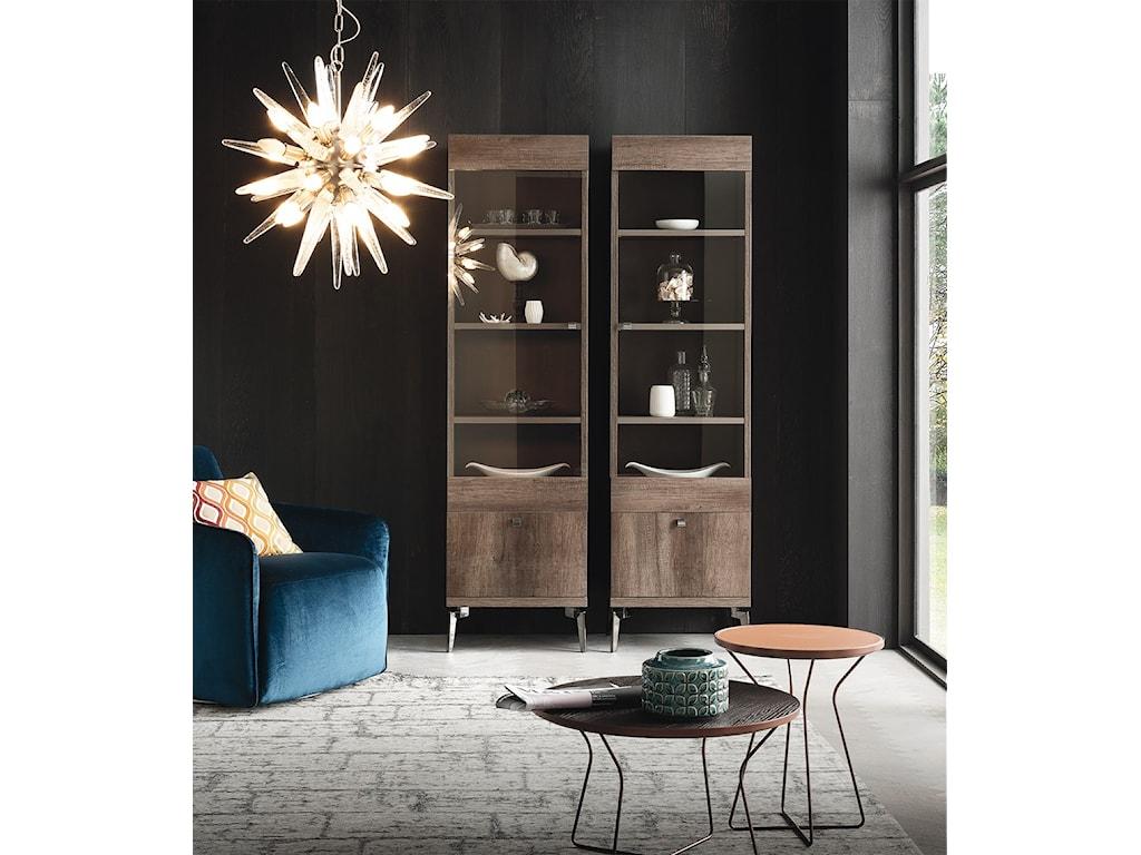 Alf Italia VegaVega Left Bookcase