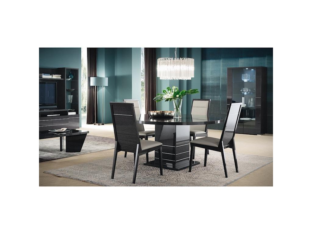 Alf Italia VersiliaRound Table and Chair Set