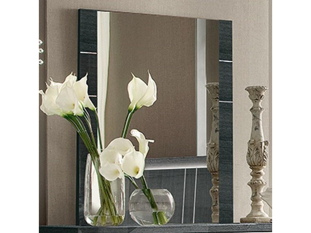 Alf Italia VersiliaModern Mirror