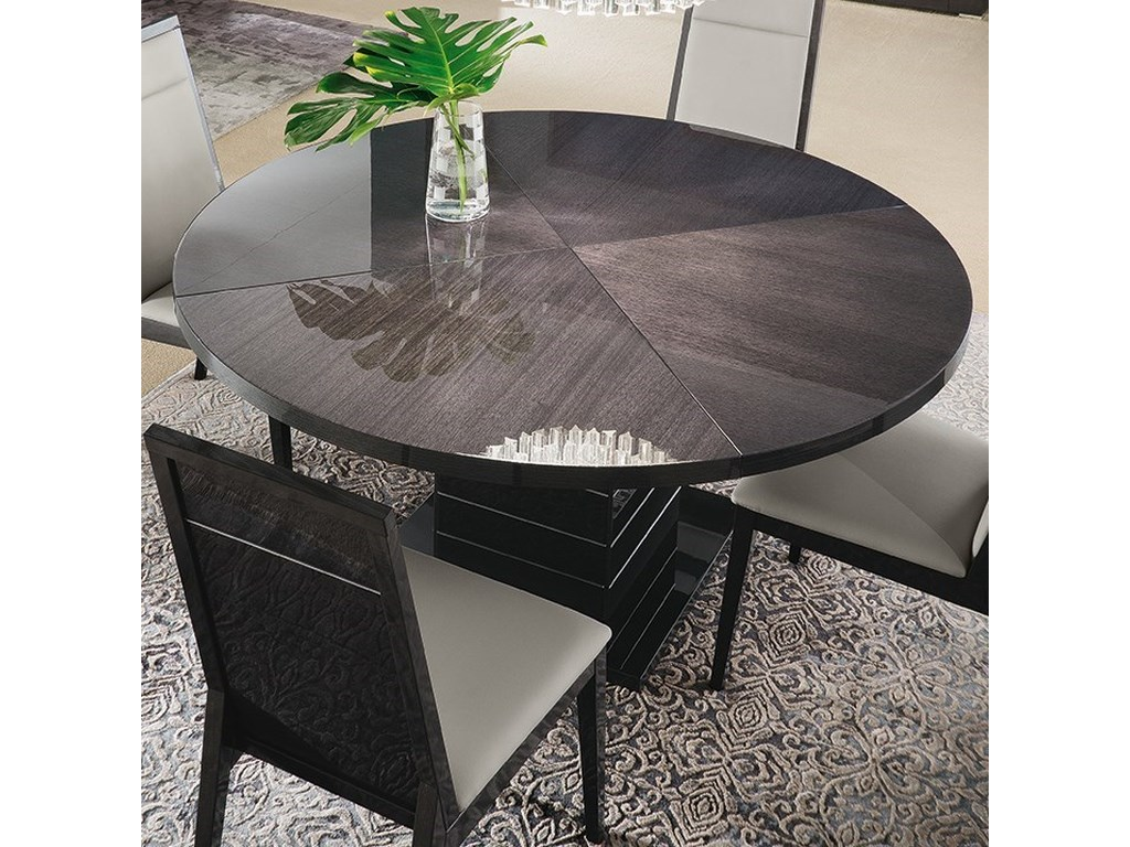 Alf Italia VersiliaRound Dining Table