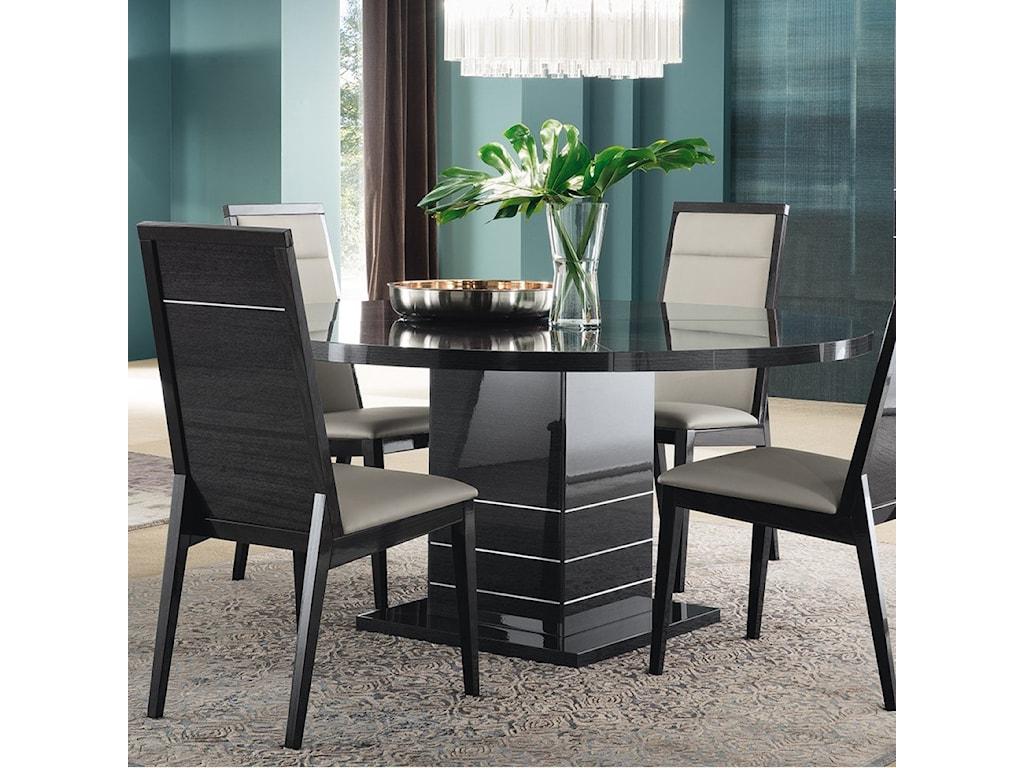 Alf Italia VersiliaRound Dining Table